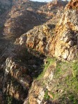 Gecko Trail - waterfall