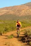 MT Biking - on the 10km track