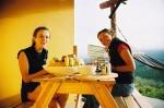 WWOOF - Nicola & Georgy