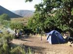 Campsite No1